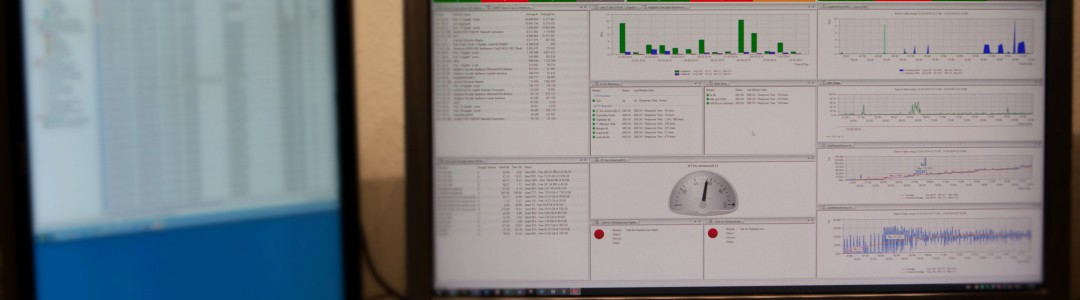 Working with the Security Reporter Dashboard